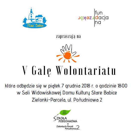 V Gala Wolontariatu