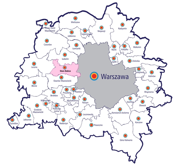 mapa_zit_Stare Babice