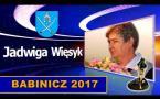 Ceremonia wręczenia Gminnej Nagrody Babinicz 2017