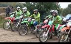Cross Team Stare Babice - zakończenie sezonu2013